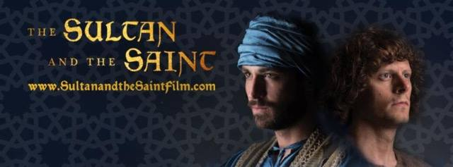 Image result for sultan and the saint temple