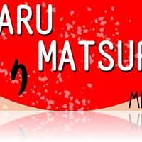 3 Haru Matsuri