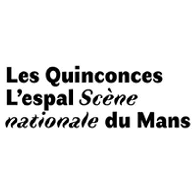 Théâtres Les Quinconces-L'espal