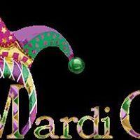 Mardis Gras Party (Fat Tuesday)