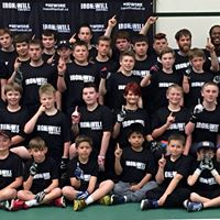 Ironwill Football Performance Camp