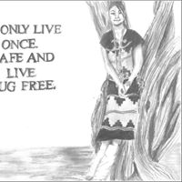 9th Annual Live Drug Free Poster Contest
