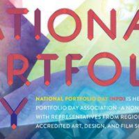 National Portfolio Day - Los Angeles