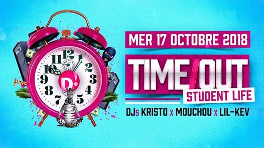 Time Out 16 ans