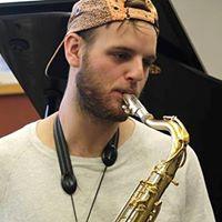 CCM Senior Recital-Sam Katz