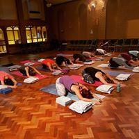 CorePlay Yoga Heaton