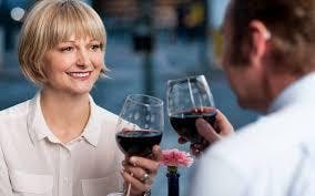 Graduate Professional Speed Dating for the 40 - 50 Age Group SPECIAL OFFER