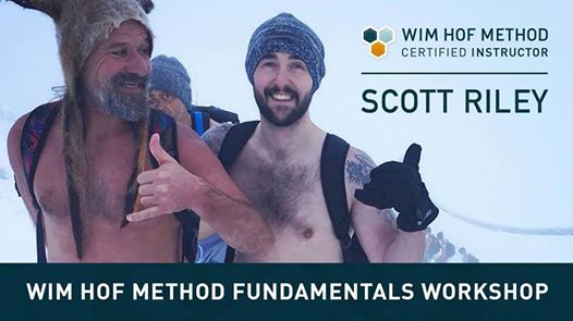 Wim Hof Method Fundamentals
