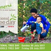 Community-National Tree Day