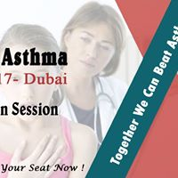 Diploma in Asthma from UK