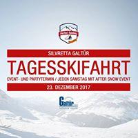 Perfect Sunday  Silvretta Galtr