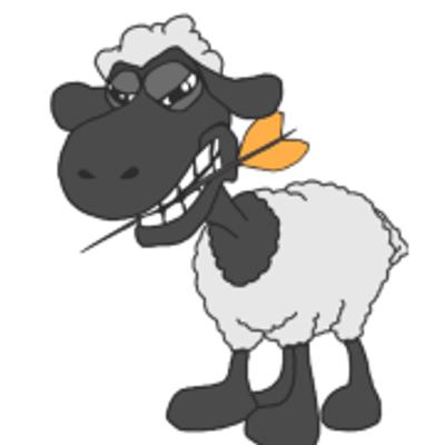 DC Black Sheep
