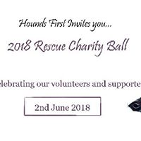 Hounds First Charity Ball