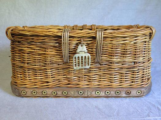 Liz Souter Retrospective Four decades of basketmaking