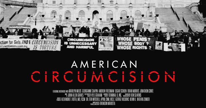Michigan Premiere of American Circumcision