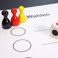 2017 Deutschland hat gewhlt - Bundestagswahlen 2017