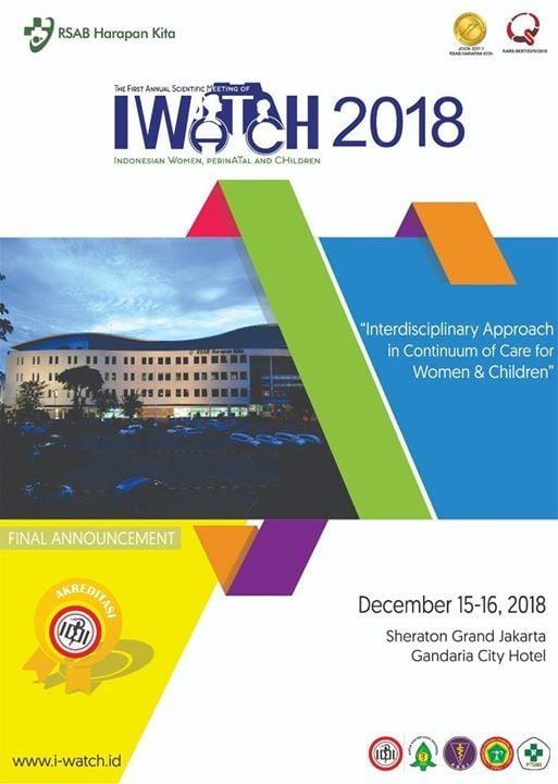 Iwatch (Indonesian Women PerinATal and Children)