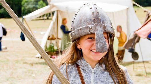 Bristols brilliant archaeology festival