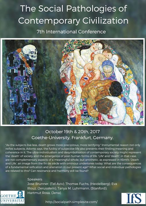 Social Pathologies of Contemporary Civilizations 7th Conference