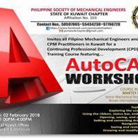 AutoCAD Workshop