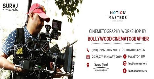 Cinematography Workshop