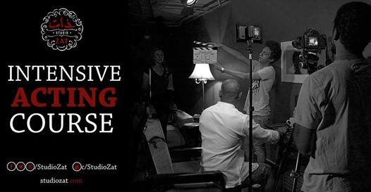Intensive Acting Course