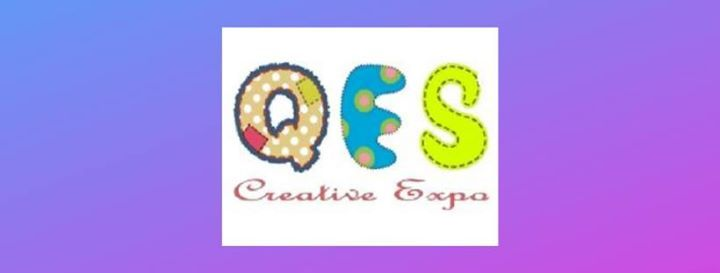 Spring QES Creative Expo