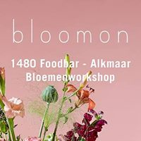 Workshop - Schik je eigen bloomon bos  Alkmaar