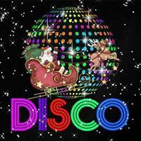 Childrens Christmas Disco