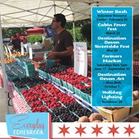 Edgebrook Neighborhood Farmers Market