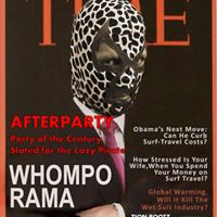 6th Annual Whomporama AfterParty