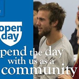 October Open Day