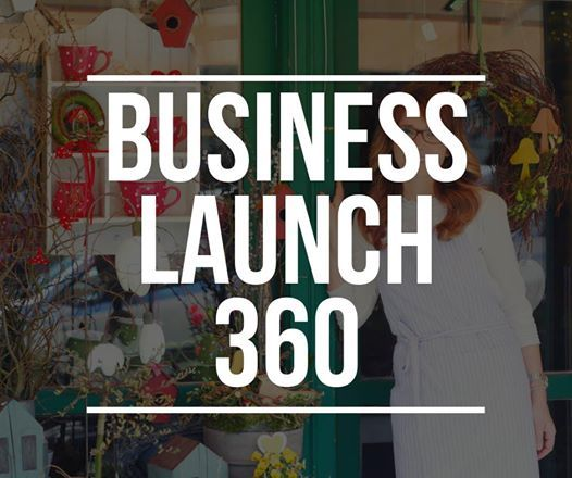 Business Launch 360
