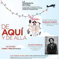 2nd Weekend De Aqu y de All