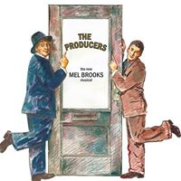 Mel Brooks The Producers