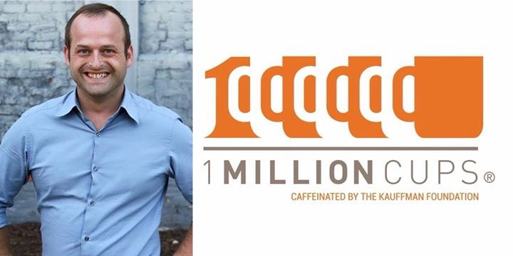 1 Million Cups with Dylan Rohde Backline Comedy
