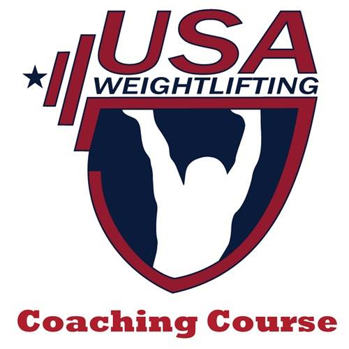 USAW Level 1 Certification - Sport Performance Coach at North Dallas ...