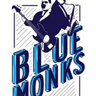 The Blue Monks