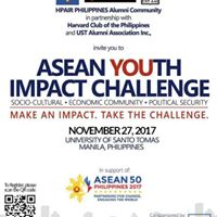 ASEAN Youth Impact Challenge