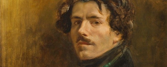 Delacroix and Music