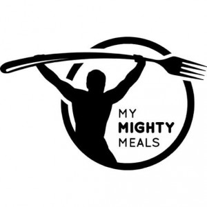 My Mighty Meals - Lunch Demo
