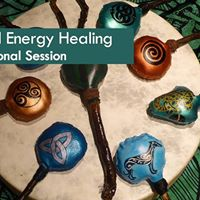 Sound and Energy Healing  Personal Session