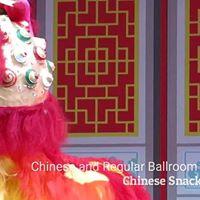 Chinese New Year Dance