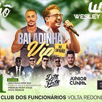 Wesley Safado e Mc Livinho - 11.Junho - Volta RedondaRJ