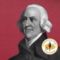 Liberty Evening PRG ivot a dlo Adama Smithe