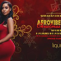 Afrovibe Ent. Presents Afrovibe Soiree - Christmas Edition