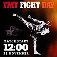 TMT Fight Day