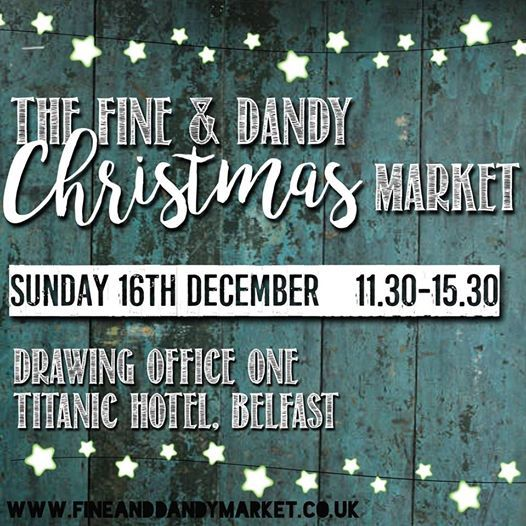 Fine & Dandy Christmas Market