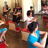 Revitalize your Pilates Teaching 2018 Wunda-full Chair Class