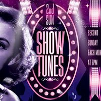Show Tunes Sundays